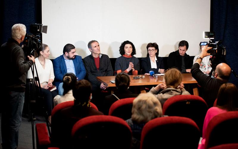 «Երբ որ քամին հանդարտվի» ֆիլմը բարձրացավ հայկական էկրան